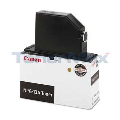 CANON NPG-13 TONER BLACK